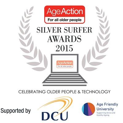 Silver Surfer Awards 2015