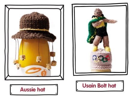 Age Action | The Big Knit hats