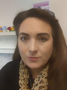 Caroline O'Connell