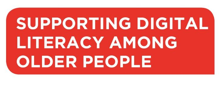 Supporting Digital Literacy Among Older People