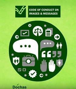 Dochas Code of Conduct on Images and Messaging