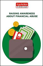 Age Action | Report | Raising Awareness of Financial Elder Abuse