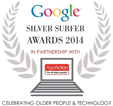 Silver Surfer Awards 2014