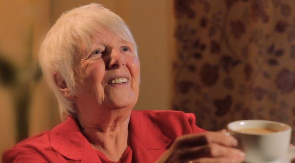 Molly's story | Age Action | Keep the Lights On