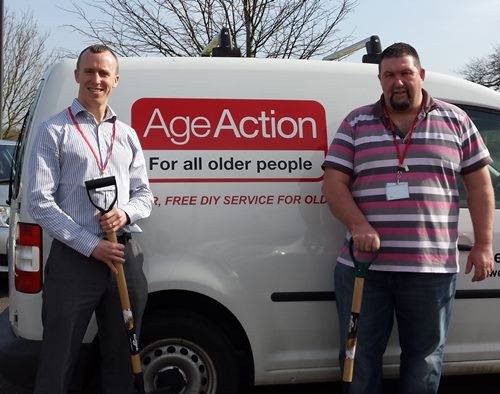 Age Action | Care and Repair
