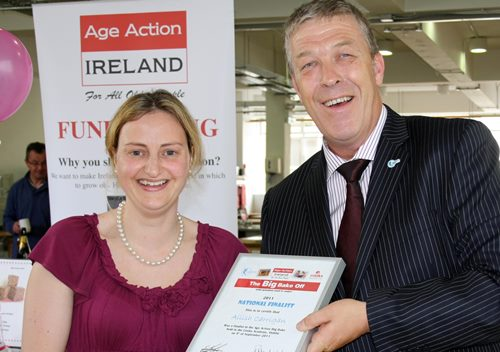 Age Action | Fundraise for us