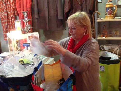 Age Action | Charity Shops