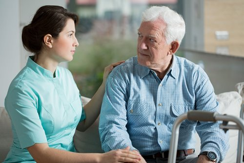 Questions about Nursing Homes | Age Action