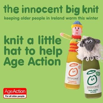 Age Action | The Big Knit