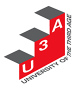 University of the Third Age U3A logo