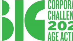 Age Action BIG Corporate Challenge 2021