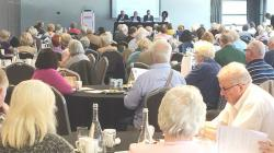 Age Action AGM 2016