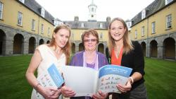 Carmel launching Health and Positive Ageing research strategy