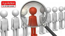 Recruitment | Age Action
