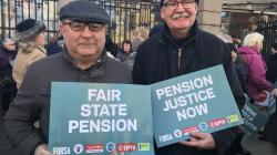Fair State Pension