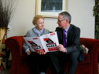 Age Action | Launch of General Election 2016 Manifesto | Join the 88 Percent