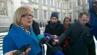 Minister Regina Doherty