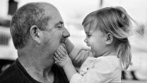 RTE Drivetime report on grandparents as childminders | Tusla