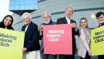 Making Ireland Click