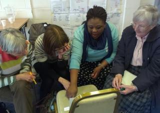 Ageing and Development Programme | Age Action