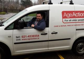 Care and Repair | Age Action