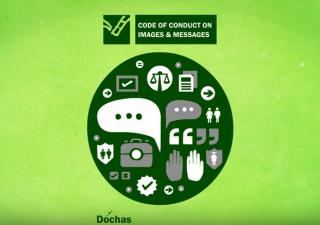 Dóchas Code of Conduct on Images and Messaging