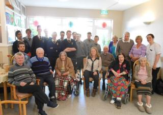 Age Action | Generations Together