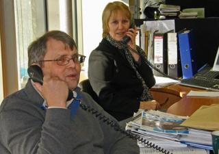 Information Service | Age Action Ireland