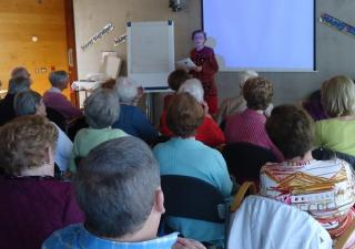 Age Action   Lifelong Learning   U3A
