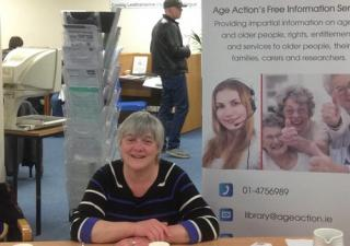 Age Action | Staff